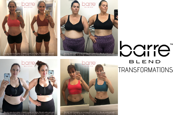 BarreTransformations